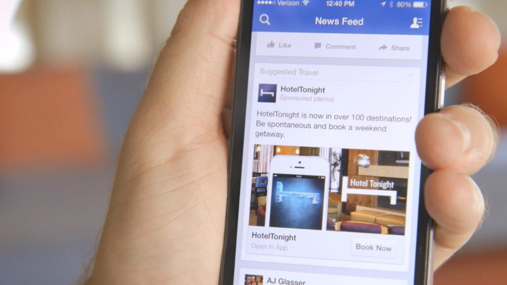 5 mitos de los anuncios en Facebook
